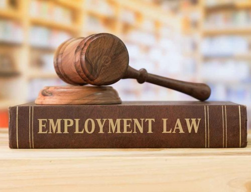 Employment Laws For Growing Organizations